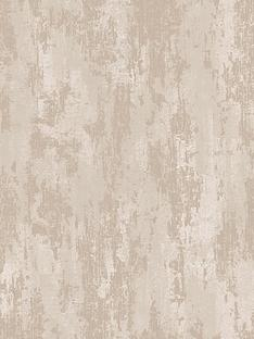 boutique-industrial-texture-beige-and-gold-wallpaper