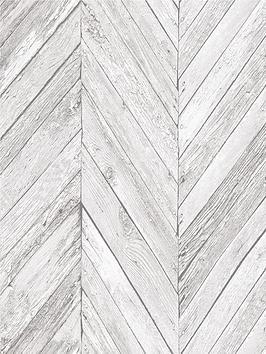 superfresco-easy-tuck-grey-wallpaper