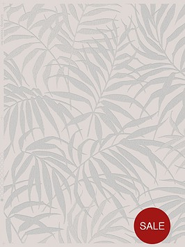 graham-brown-tropic-taupe-amp-silver-wallpaper