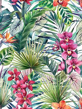 Superfresco Easy Superfresco Easy Aloha Tropical Wallpaper Picture