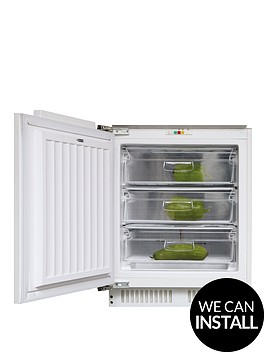 candy-cfu135nek-55cmnbspwide-built-in-under-counter-freezer-with-optional-installation-white