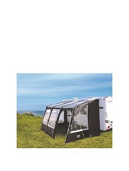 Streetwize Accessories Equinox 390 Awning