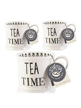 creative-tops-stir-it-up-tea-time-tankard-mugs