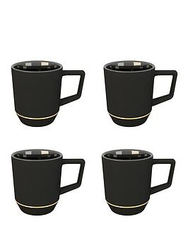 la-cafetiere-edited-latte-mugs-ndash-set-of-4