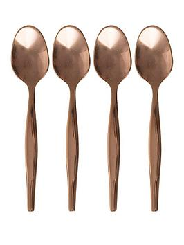 la-cafetiere-origins-set-of-4-tea-spoons