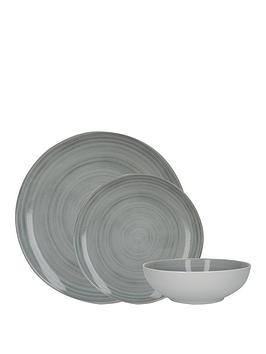 creative-tops-mikasa-savona-12-piece-dinner-set-ndash-grey