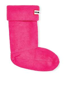 hunter-kids-boot-socks-fuchsia