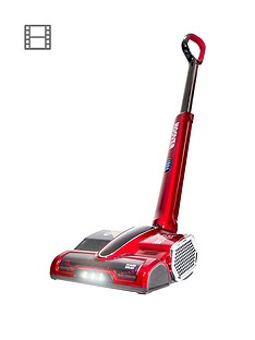 hoover-sprint-si216rb-cordless-vacuum-cleanernbsp-nbspred-metallic