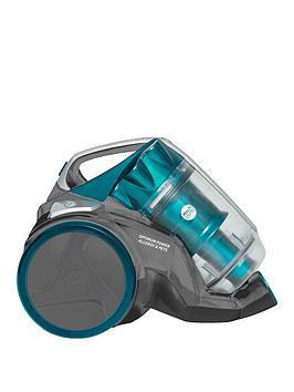 Hoover   Optimum Power Pets And Allergy Op30Alg Bagless Cylinder Vacuum Cleaner