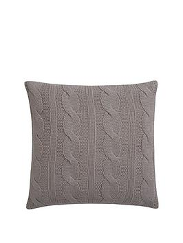 Very Purl One Cushion Picture
