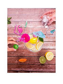 Fizz Fizz Cocktail Shaker Set Picture