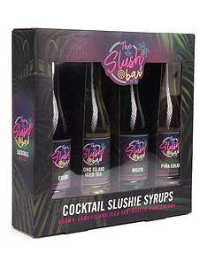 fizz-cocktail-slush-syrup-set