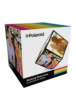 fizz-polaroid-roatating-photo-cube