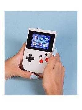 Fizz Fizz Handheld Retro Games Console Picture