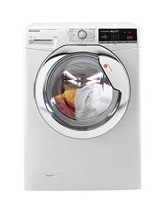 hoover-dynamic-nextnbspwdxoa4106hc-10kg-washnbsp6kgnbspdry-1400-spin-washer-dryer-with-one-touch-whitechrome
