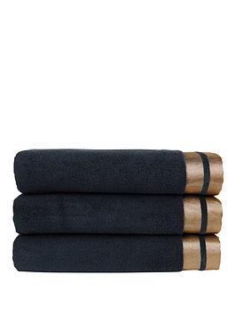 christy-mode-metalics-cotton-zero-twist-towel-collection-flintgold