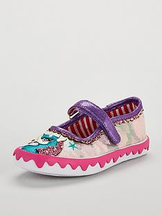 irregular-choice-mini-reins-unicorn-shoe