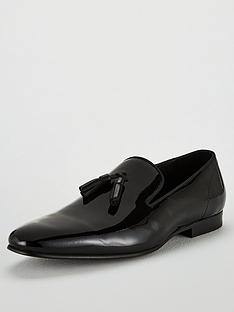 office-imperial-tassle-slip-on-shoe