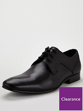 office-fox-gibson-lace-up-shoe