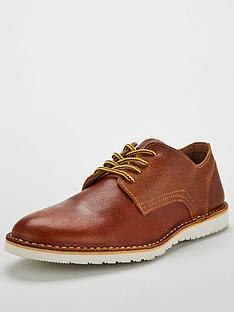 office-indicate-lace-up-shoe