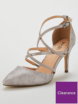 wallis-multi-strap-court-shoe-natural