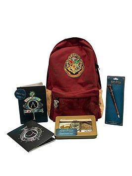 harry-potter-backpack-and-stationary-gift-set