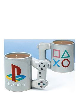 Playstation Playstation Game Controller Mug Picture