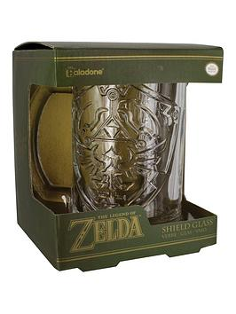 the-legend-of-zelda-shield-glass