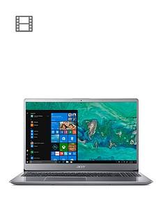 acer-swift-3-sf315-52-intelreg-coretrade-i5nbsp8gb-ramnbsp256gbnbspfast-ssd-storage-156-inch-laptopnbspwith-optional-microsoft-office-365-home-silver