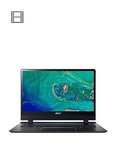 acer-swift-7-intelreg-coretrade-i7nbsp8gb-ramnbsp256gbnbspfast-ssd-storagenbsp14-inch-touch-screen-laptop-black