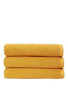 christy-brixton-luxury-textured-100-cotton-towel-collection-saffron