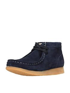clarks-originals-infant-wallabee-boot