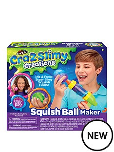 cra-z-slimy-slimy-squish-ball-maker