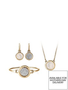 buckley-london-gold-plated-eclipse-reversible-bangle-earrings-amp-necklace-set-with-free-gift-bag