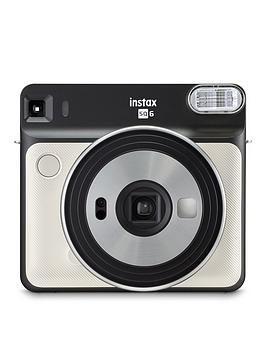 Fujifilm Instax Fujifilm Instax Instax Square Sq6 Instant Camera  -  ... Picture