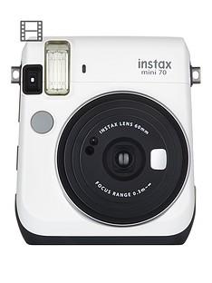 fujifilm-instax-instax-mini-70-instant-cameranbspwith-10-or-30-pack-of-paper-white