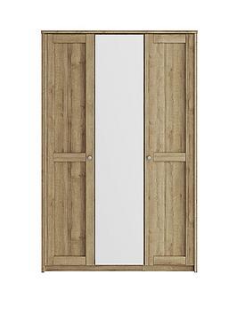 consort-bronte-3-door-mirrored-wardrobe