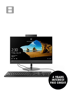 lenovo-ideacentre-aio-520-intelreg-coretrade-i7-processor-8gb-ram-1tb-hard-drive-and-128gb-ssd-24-inch-all-in-one-desktop-pc-with-optional-microsoft-office-365-home