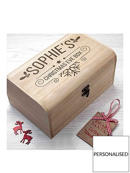 personalised-engraved-christmas-eve-boxnbsp--medium