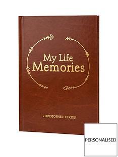 personalised-my-life-in-memories-journal