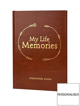 personalised-my-life-in-memories-journal