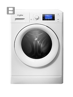 whirlpool-freshcare-fwdd117168w-11kg-wash-7kg-dry-1600-spin-washer-dryer-white