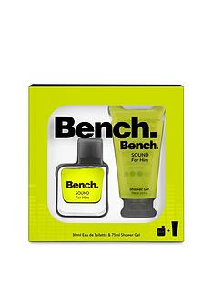 bench-sound-for-him-30ml-edt-75ml-shower-gel-gift-set
