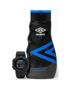 umbro-umbro-mens-150ml-body-spray-amp-watch-gift-set