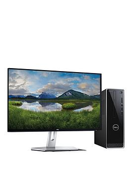 dell-inspiron-3000-series-intelreg-pentium-processor-8gb-ddr4-ram-1tb-hard-drive-desktop-pc-s2319h-23in-monitor-bundle