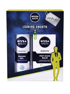 nivea-men-looking-smooth-gift-set