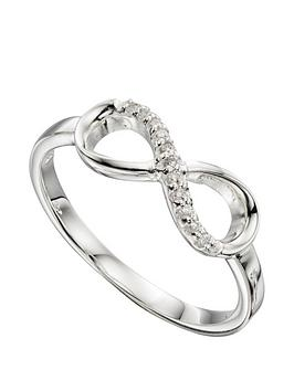 the-love-silver-collection-sterling-silver-cubic-zirconia-pave-infinity-ring