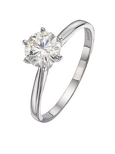 moissanite-18-carat-white-gold-1-carat-solitaire-ring