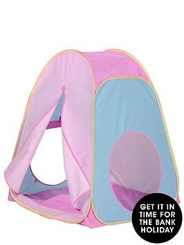 worlds-apart-generic-pink-pop-up-tent