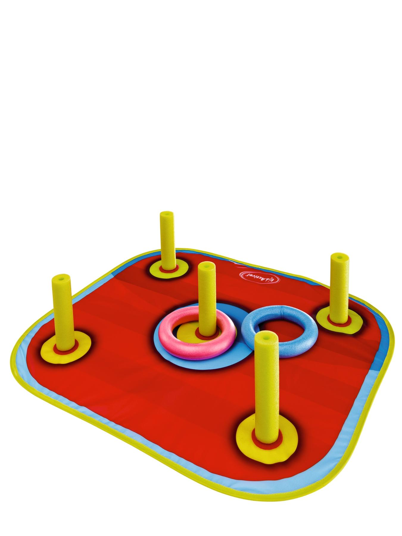 Pop Out Ring Toss
